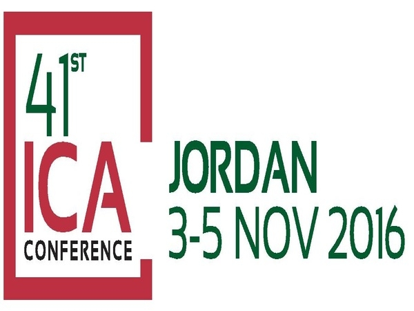 ICA Conference 41